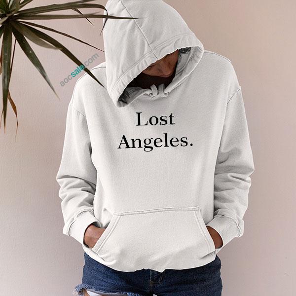 Lost Angeles Hoodie