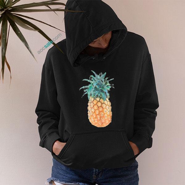 Tasty Pineapple Hoodie