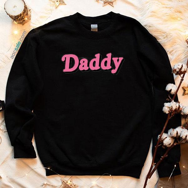 Daddy Funny Sweatshirt