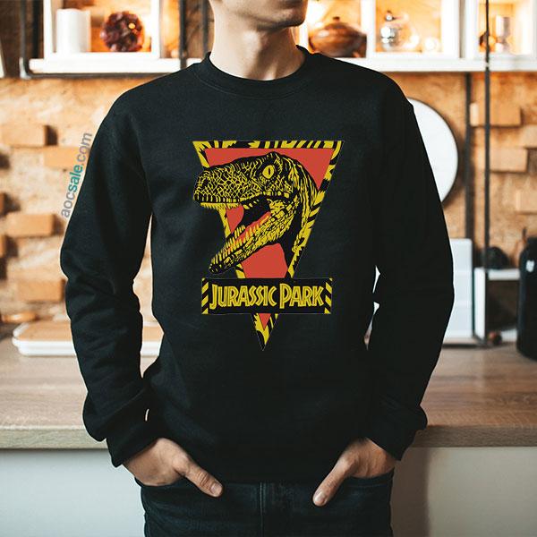 Jurassic Park Sweatshirt