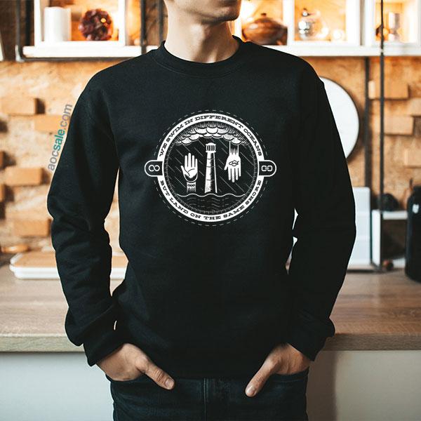 Will The Circle Be Unbroken Sweatshirt