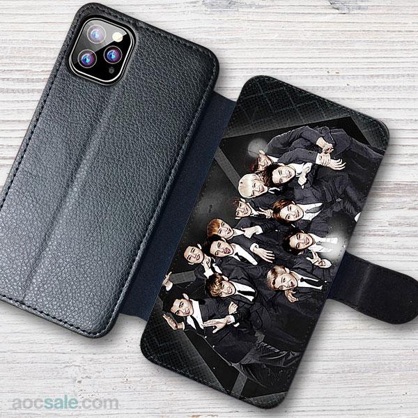 EXO Wallet iPhone Case