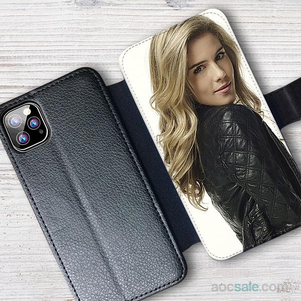 Felicity Wallet iPhone Case
