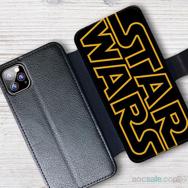 Star Wars Wallet iPhone Case