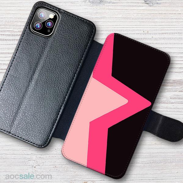 Garnet's Star Wallet iPhone Case