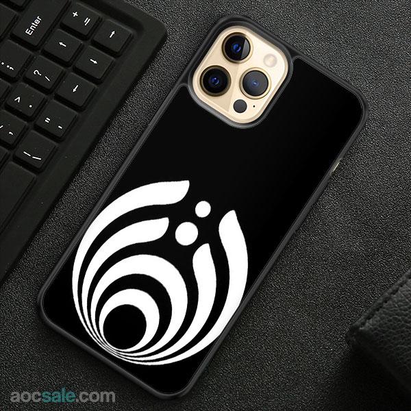 Bassnectar iPhone Case