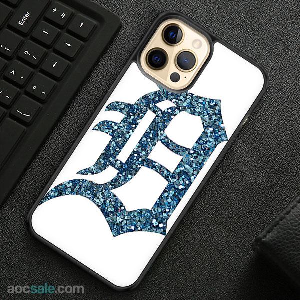 Detroit Tiger iPhone Case