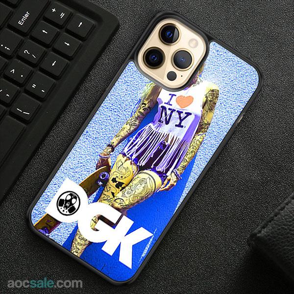 DGK iPhone Case