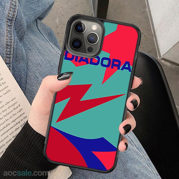 Diadora iPhone Case